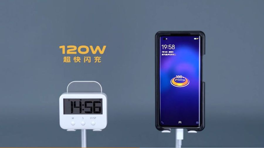 It's happening: Phones that fully charge in 15 minutes