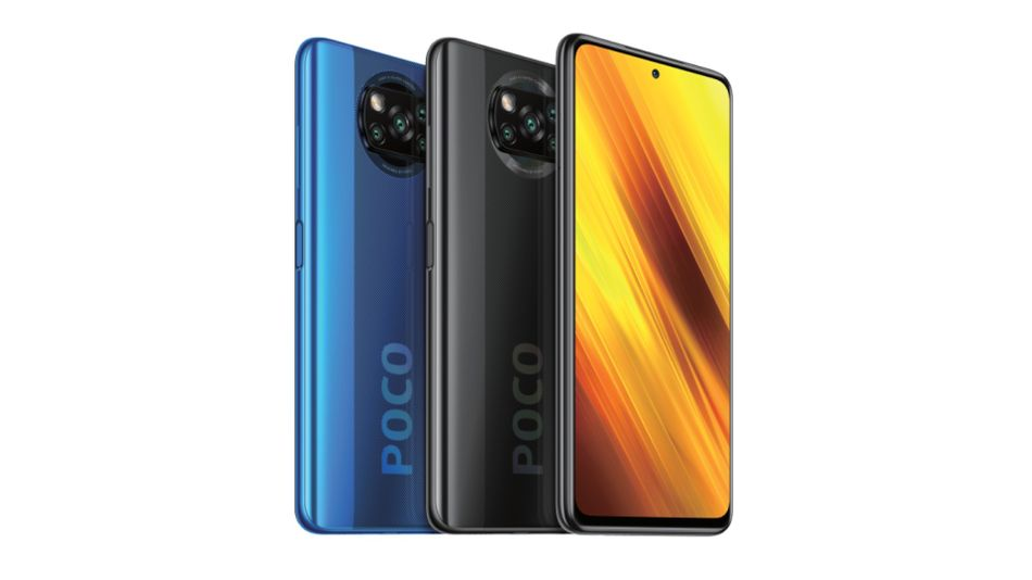 Poco X3 NFC mocks your pricey flagship with quad camera, 120Hz display for $235