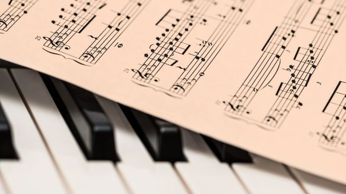 The Learn to Play the Piano & Music Composition Bundle is on sale.