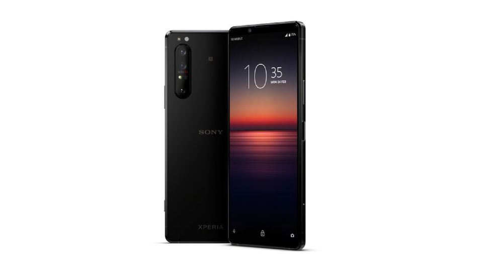 Sony Xperia 1 II launches in July for *cough* $1,200