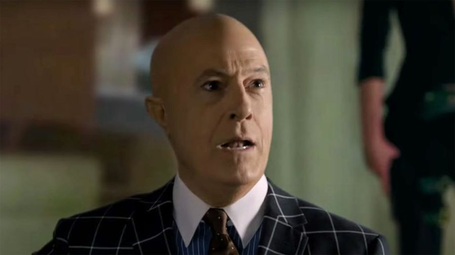 Stephen Colbert stars as Lex Luthor in 'Justice League' post-credits parody