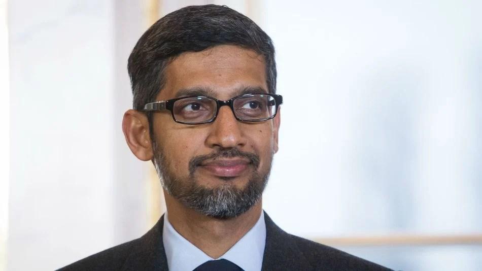 Alphabet CEO Sundar Pichai explains why AI needs to be regulated