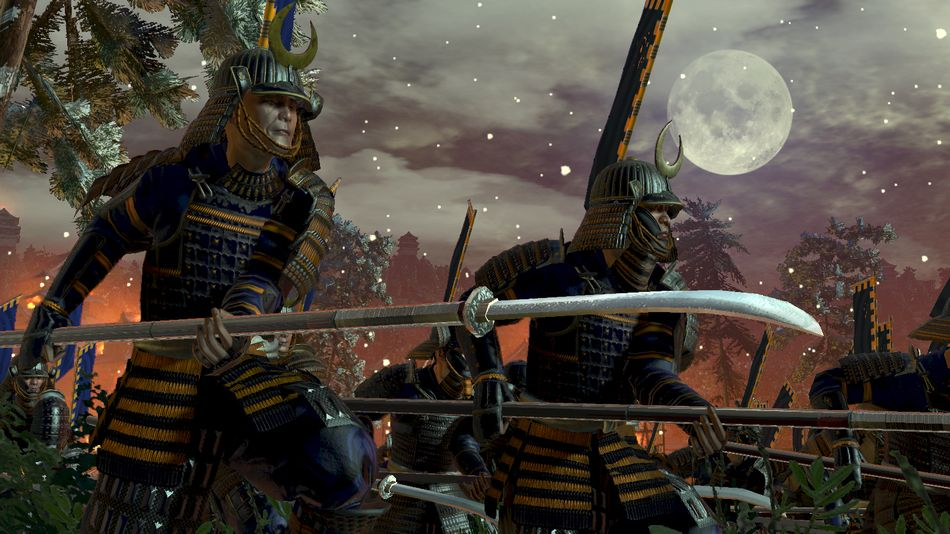 Samurai PC game 'Total War: Shogun 2' is free for a limited time