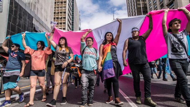 7 tips to help you observe Trans Day of Visibility