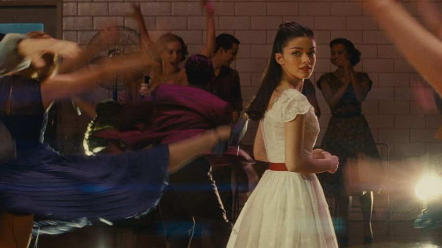 A stunning 'West Side Story' trailer just premiered at the Oscars