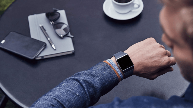 Personal training on your wrist.