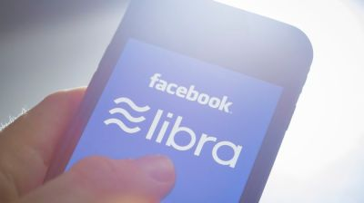 Scammers are ahead of Facebook when it comes to Libra fraud.