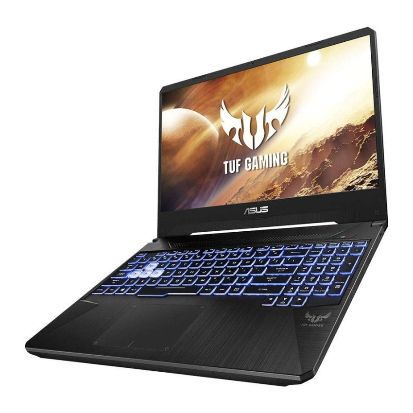 ASUS TUF FX505 gaming laptop for sale at £ 150