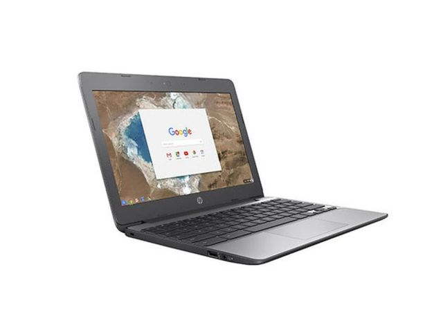 Back-to-school sale: Refurbished Chromebooks for less than $100
