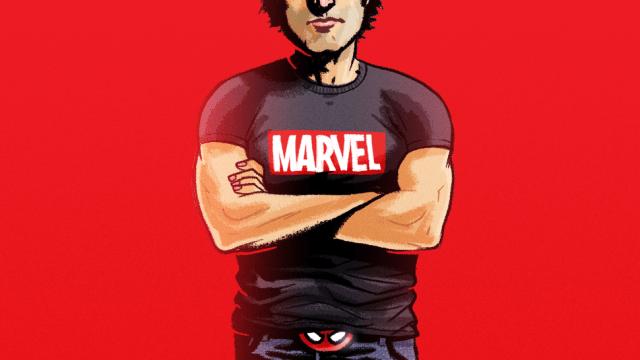 Marvel stans aren't going anywhere.
