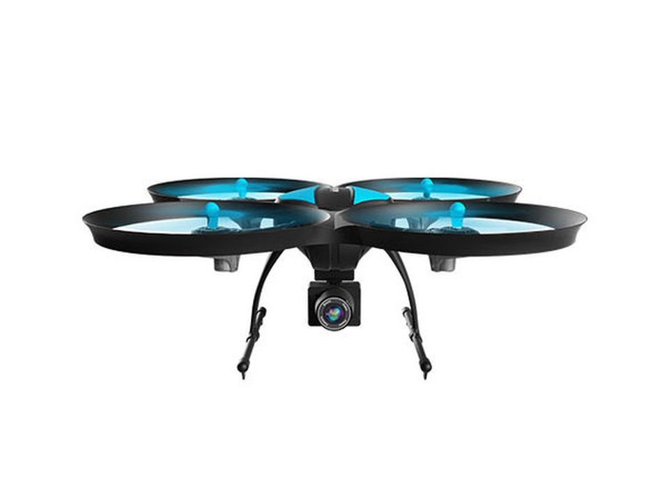 Take some sick aerial photos and videos with this drone that's on sale