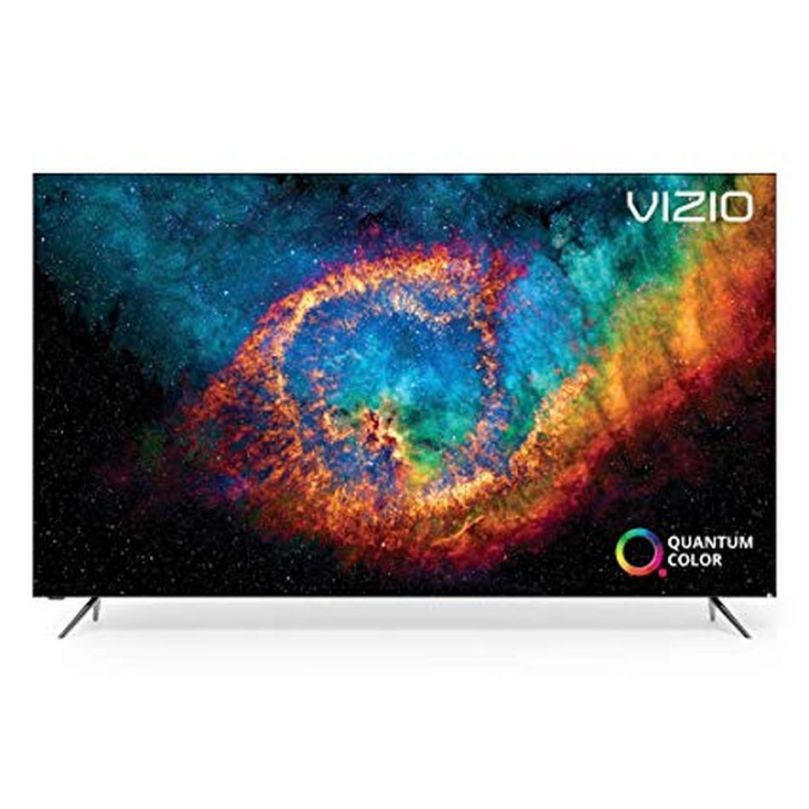 Costco has Vizio's P-Series Quantum X TV for $400 less than Walmart