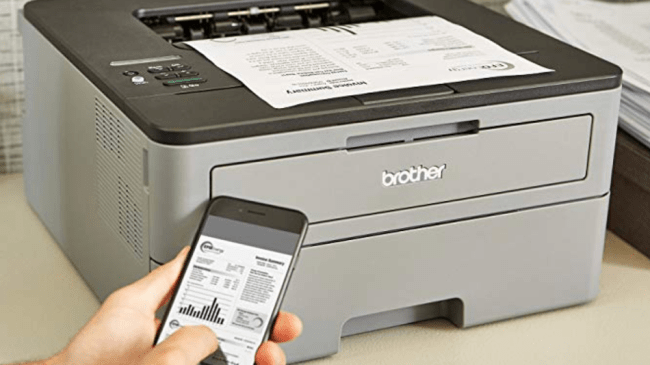 Even in 2019, your life would be easier with a reliable printer