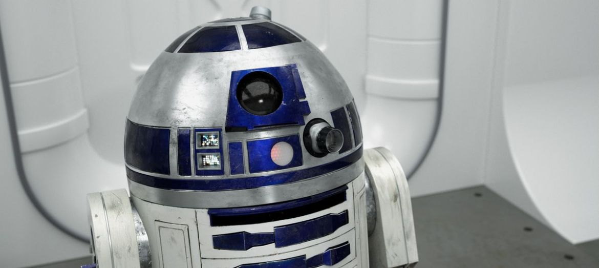R2 is the MVP?
