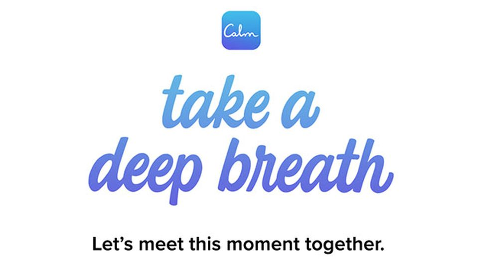 Calm has an entire page of resources dedicated to mindfulness exercises to practice during isolation.
