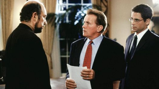 Bartlett's America may seem further than ever, but 'The West Wing' is still worth a watch.