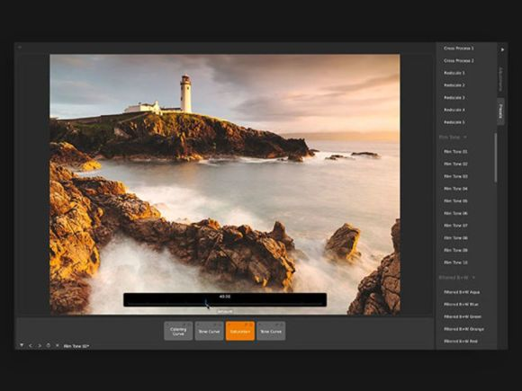 If you hurry, you can get this great photo editing app on sale for just $9