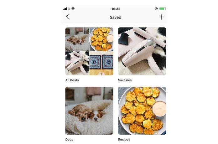 Cum să salvați fotografiile Instagram