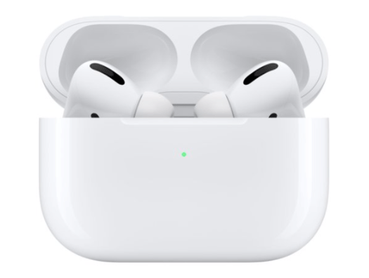 Walmart's final Black Friday ad casually has the AirPods Pro for $169