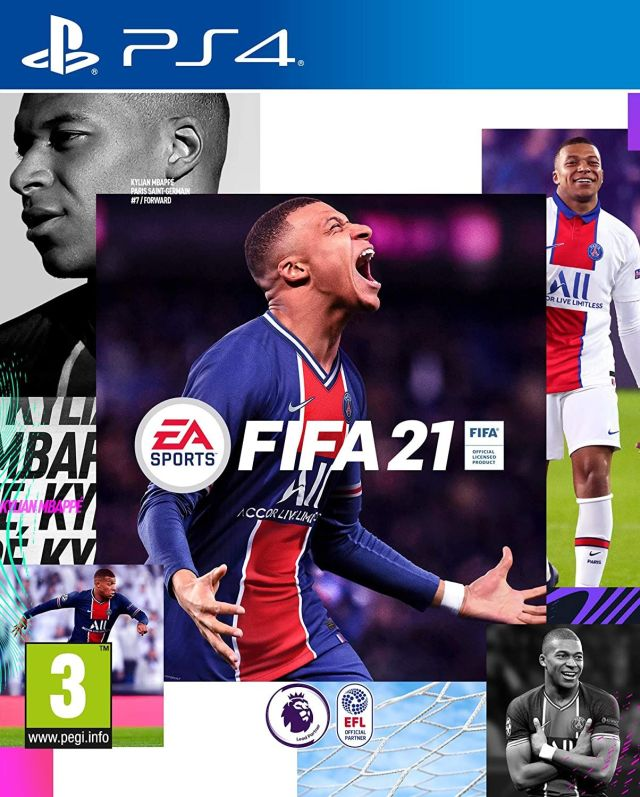 Save up to 36% with the best 'FIFA 21' deals this Black Friday