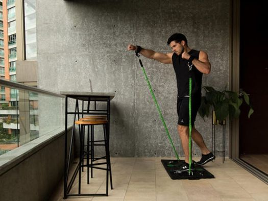 23 Cyber Monday deals on home workout equipment