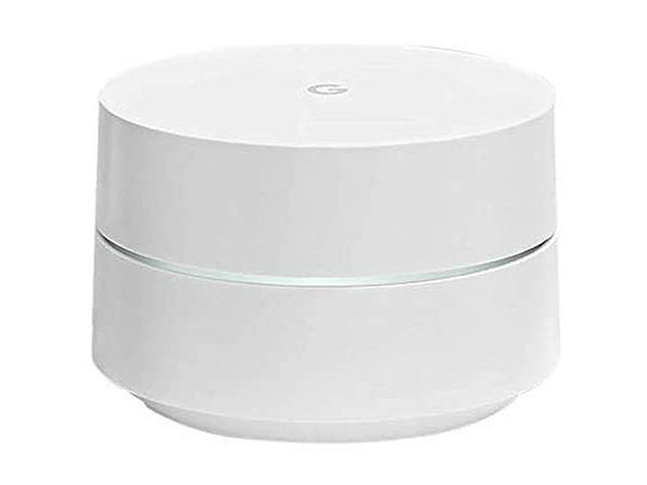 Upgrade to a Google WiFi router at a Cyber Monday discount