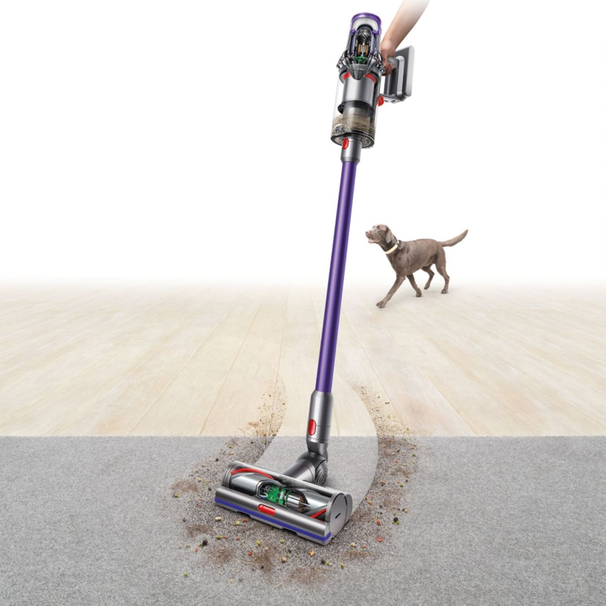Get a Dyson V11 cordless vacuum for up to $150 off