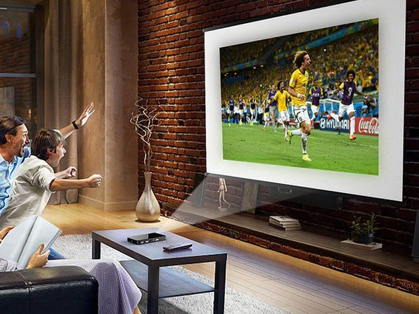 Turn any room into a movie theater with these projectors on sale