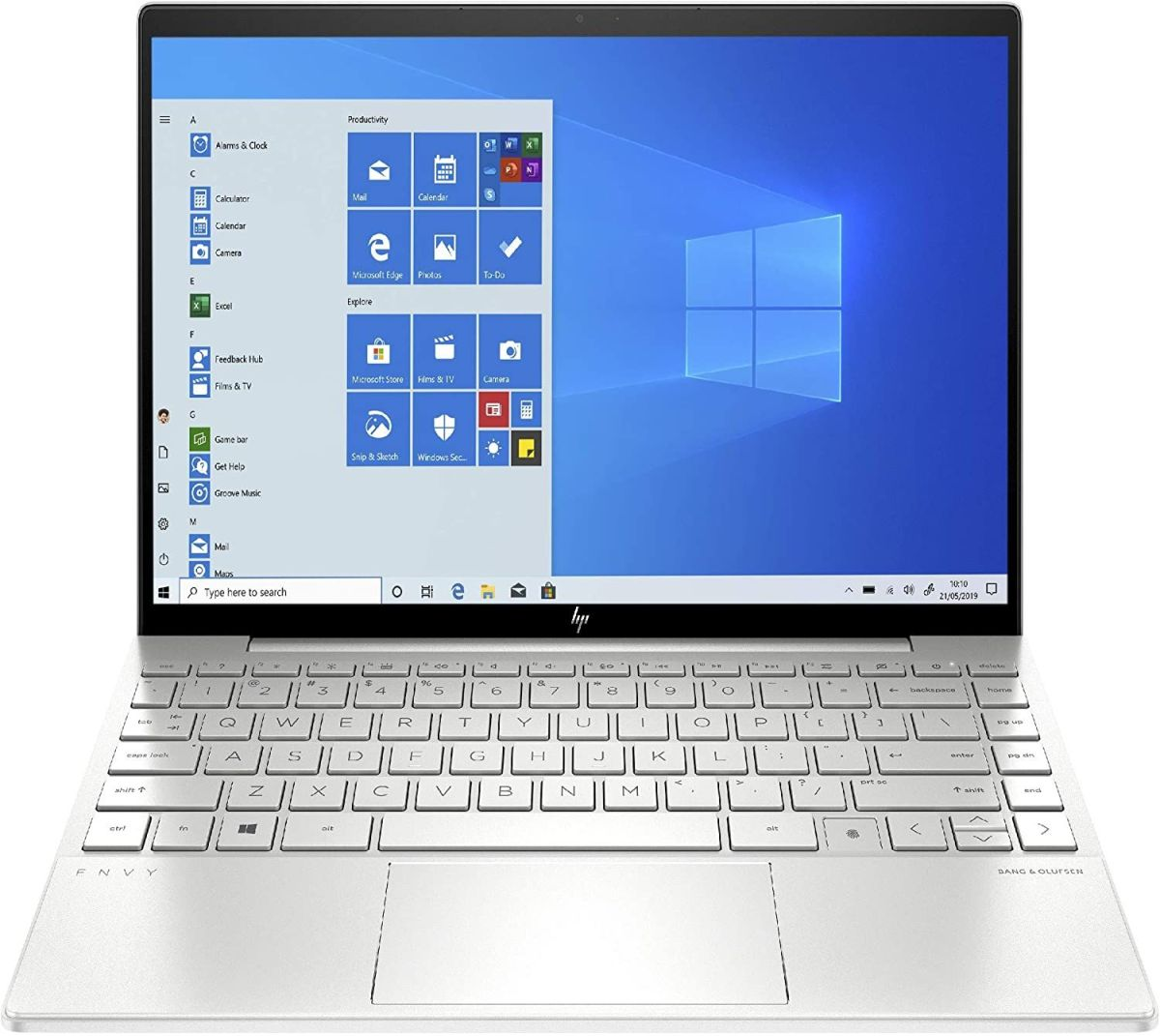 Save over £100 on this portable touchscreen notebook