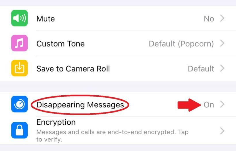 ¡Maricón!  Dile adiós a tus mensajes de WhatsApp.