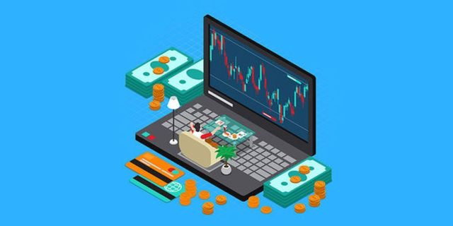Learn the basics of trading cryptocurrency for under £30