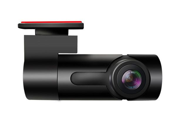 Snag this car dash cam to protect yourself on the road for under $35