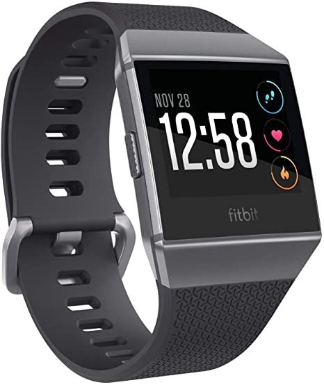 The Fitbit Ionic is back down to its Black Friday price