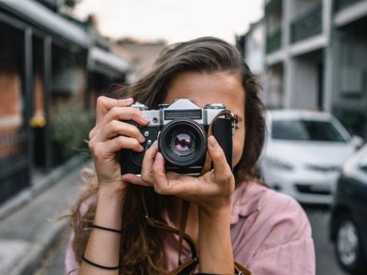 Capture and edit professional-level photos with this set of online classes