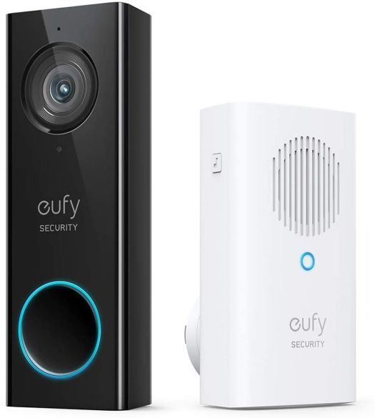 Keep tabs on your home with these Eufy home security deals
