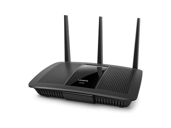 Save 39% on a certified refurbished smart wireless router