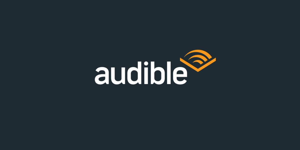 Hundreds of audiobooks are on sale for just £3 for Audible members