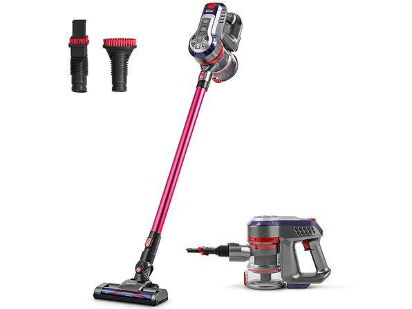 Save up to 48% on a new vacuum while these models are on sale