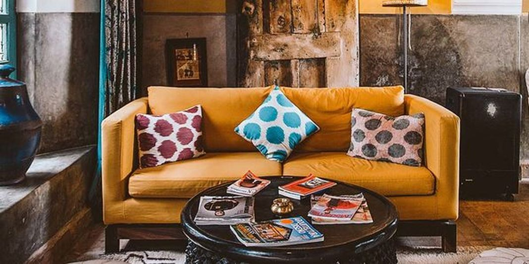 Level up your interior design skills with this online bundle