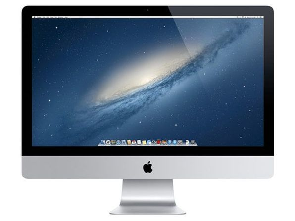 Snag a refurbished iMac or Mac Mini for a steal this weekend