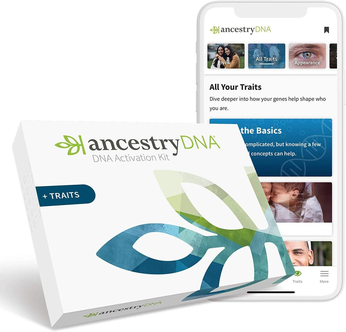 Grab an AncestryDNA or 23andMe DNA kit on sale ahead of Prime Day