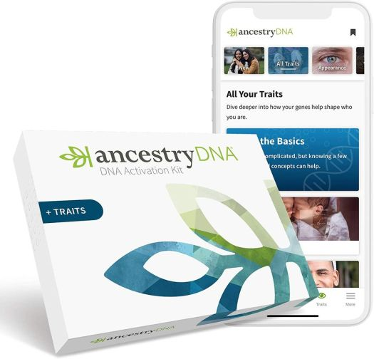 Save up to $50 on AncestryDNA and 23andMe tests kits ahead of Prime Day