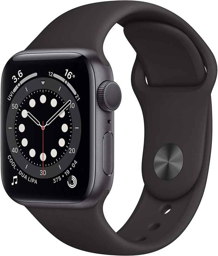 The Apple Watch Series 6 is on sale for £50 off this Prime Day