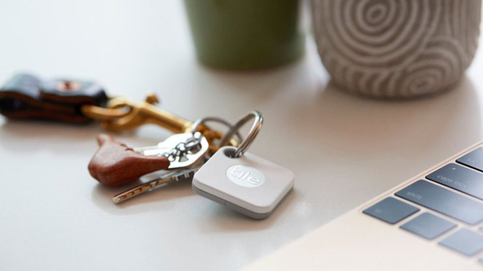 the tile mate tracker is on sale for