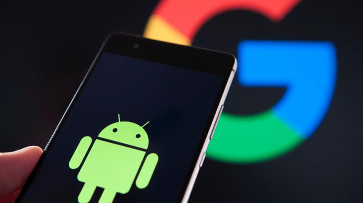 More than two dozen fake Android