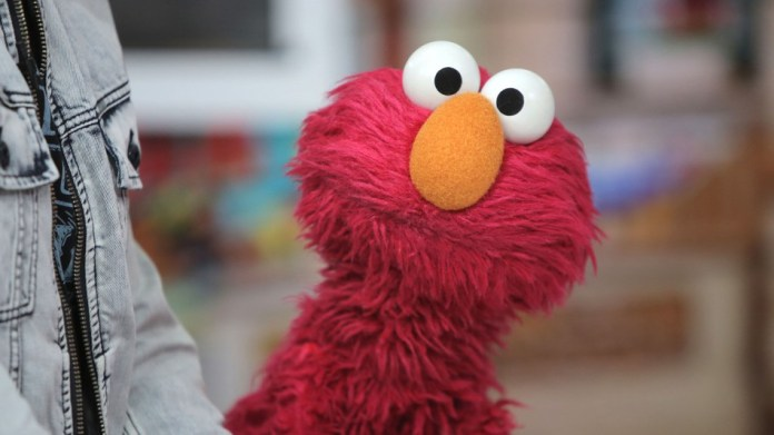Would you choose Grover? O Elmo? Oscar? MONSTER OF COOKIES?
