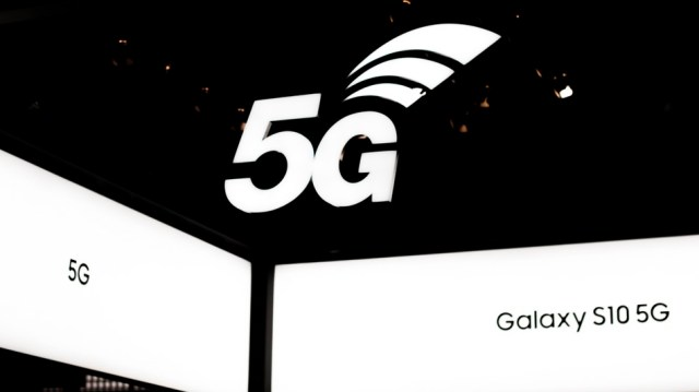 Samsung's first 5G phone could be available in the U.S. very soon.