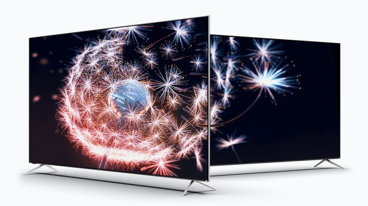 f70aaf3e9a0 Vizio LED 4K TV on sale  Save  600 and get a  400 gift card to Dell ...