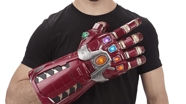 The power of the universe in the palm of your hand (kind of).