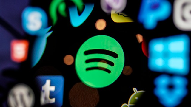 Spotify wants to be in your car.